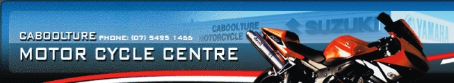 Motor Cycle Centre, Caboolture